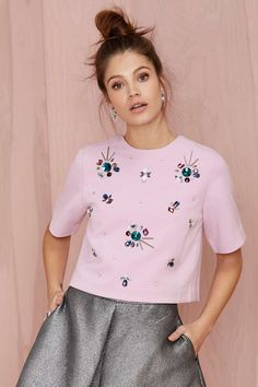 Three Floor What a Gem Top | Shop Tops at Nasty Gal
