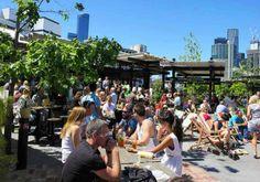 Melbourne's Best Spots for Enjoying the Spring Sun