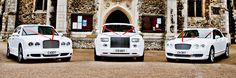 You know you have just got to have that shiny Bentley or Rolls-Royce wedding car: but are you missing the most importan find here at http://cabotprestige.co.uk/wedding/
