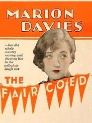 The Fair Co-Ed (The Varsity Girl). Marion Davies,  Johnny Mack Brown, Jane Winton, Thelma Hill. Directed by Sam Wood. MGM. 1927