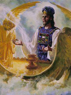 Les cérémonies du sanctuaire céleste