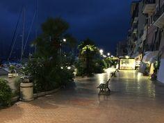 Bitta 20 restaurant Elba Island