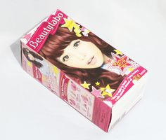 Dunia BlogKu: Mewarnai Rambut Lagi Yuk Dengan Beautylabo Hair Co...