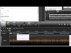 How to script, record, & edit tutorial videos with Camtasia & Audacity