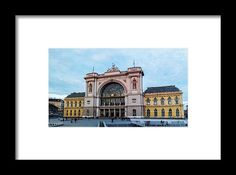 High Resolution shot of Budapest Keleti Railway Station, the eastern most terminus station in Budapest  resolution,building,europe,european,exterior,heritage,historic,hungarian,hungary,keleti,landmark,old,palyaudvar,passengers,rail,railway,station,tourist,train
