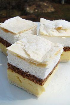 Sweet Recipes, Cake Recipes, Dessert Recipes, Desserts, Kolaci I Torte, Serbian Recipes, Drip Cakes, Eyebrow Makeup, Cake Cookies