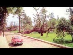 La Ciudad de México en el Tiempo: San Ángel y Chimalistac