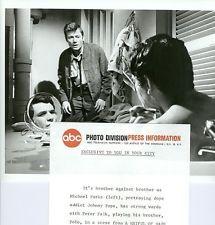A Hatful of Rain TV Movie - USA (1968) Director: John Llewellyn Moxey