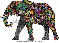 Elephant Stock Photos, Images, & Pictures | Shutterstock