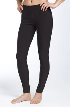 """The best ever leggings. There's a reason they're called the """"live-in"""" legging!"""