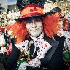 Carnaval in Maastricht 2014 Carnival Festival, Olaf, Street Photography, Riding Helmets, Cowboy Hats, Headbands, Captain Hat, Culture, Festivals
