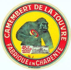 Camembert de la Touvre | 1938.jpg