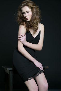 Yes Fashion: Elena Ptáčková from Czech Republic