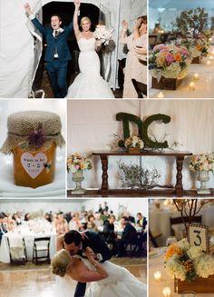 Phoenix Bride & Groom Magazine Blog » Blog Archive » Real Arizona Wedding: Danielle and Craig