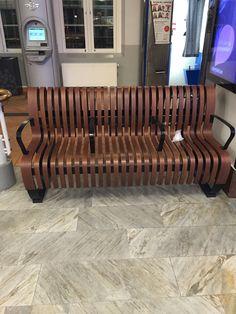 Lund C Lund, Outdoor Furniture, Outdoor Decor, Bench, Design, Home Decor, Decoration Home, Room Decor, Benches