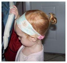 baby infant headbands