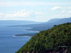 Cape Smokey, Cape Breton Island