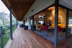 Maison NA –  Architecture-nature