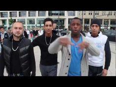 Hamburg Tag & Nacht Offizielles Music Video