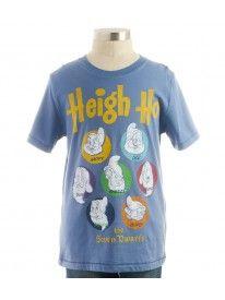 Heigh Ho Tee