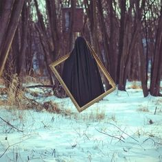 Surreal Photography by Christopher Ryan McKenney | Photography Inspirations
