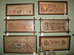 Google Image Result for http://www.cartersvilleantiquegallery.com/inc/browser/userfiles/8a71ebcfa87f99b-VicotrianMottoSamplers.jpg