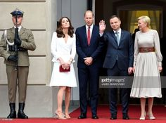 Look at Kate.  Trying to convince people that the BRF is necessary in a $3,075.00 dress paid for by taxpayers.