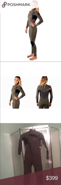 Rip curl wetsuit flashbomb size 6 Size 6 Sold out color! Accepting offer but this is tpo if the line please be considerate and give reasonable offer will not negotiate half the price. The worlds fastest dry wetsuit TRUE to rip curl wetsuit sizing NEW E4 NEOPRENE 20% Lighter than E3, warmer, more flexible. E4 FLASH LINING 30% More stretch. E4 TAPED SEAMS Flash Lining 4 way back stretch Seamless underarms and shoulders 3 whole drainage system S-Flex knees Chest zip Hydro-lock collar Rip ...