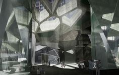 1 | 5 Imaginative Buildings That Breathe Pollution And Clean The Air | Co.Exist: World changing ideas and innovation