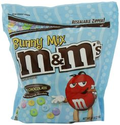 M&M's Chocolate Candies Bunny Mix, Milk Chocolate, 42-Ounce Package M&M's,http://www.amazon.com/dp/B005W0Q3Z4/ref=cm_sw_r_pi_dp_4wIptb11ZF22EHWA