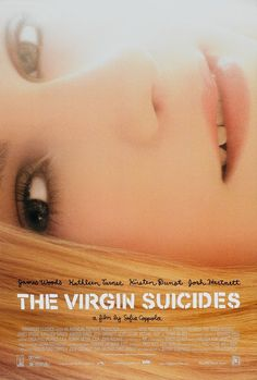 The Virgin Suicides Poster - Click to View Extra Large Image