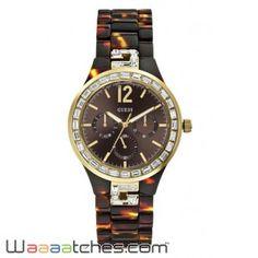 3e37f3c215d34 Reloj Mujer Guess Sparkler W0078L1 - http   www.waaaatches.com