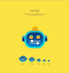Disney Toy Story icons on Behance
