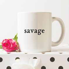 """Savage 