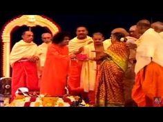 Dasara 2002 - Poorna Ahuthi - part 5_Sathya Sai Baba.