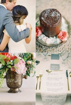 Stefan Sisters: Style Me Pretty // Rylee Hitchner Photography