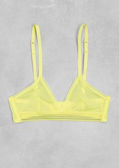&other stories BASIC SOFT BRA