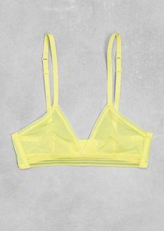 & Other Stories | Basic soft bra