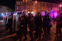 2014151617 Riots In The Us Another Failed Coup D Etat