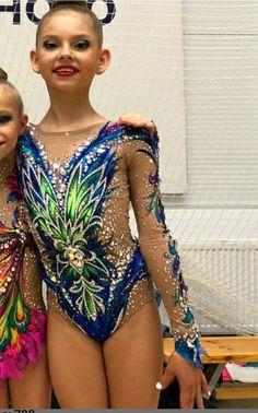 Gymnastics Costumes, Sport Gymnastics, Gym Leotards, Rhythmic Gymnastics Leotards, Trendy Fashion, Fashion Outfits, Cool Fathers Day Gifts, Simple Designs, Bodysuit