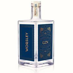 Worsley Gin - Worsley