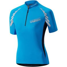 Altura Womens Nightvision Short Sleeved Cycling Jersey