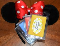 Disney Inspired wax Melts~ Choose any 4 Scents by MagicalScentsByAlisa on Etsy https://www.etsy.com/listing/293171239/disney-inspired-wax-melts-choose-any-4
