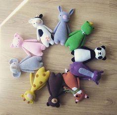 Вязаные игрушечки LALYLALA маленькое хобби | VK