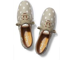 See Keds Shoes for women! Find canvas shoes and tennis shoes on the Official Keds Site. Choose colors and sizes as you browse our full collection of Keds women's shoes. Keds Sneakers, Keds Shoes, Canvas Sneakers, Polka Dot Shoes, Keds Champion, Fall Shoes, Shoe Shop, Shoe Game, Cute Shoes