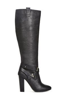 Zapatos Bashira en BLACK - Envío gratuito en JustFab