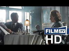 DIE VERLEGERIN Trailer German Deutsch (2018) HD Mehr auf https://www.film.tv/