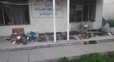 Daesh Hideaway Full of Weapons Discovered in Iraq (PHOTOS)