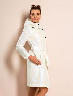 Design: Njork Raincoat, Shirt Dress, Jackets, Shirts, Dresses, Design, Fashion, Scale Model, Rain Jacket