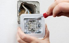 ELECTRICAL Welcome to the Just Home Electrical page where you will find information about our preferred Electricians as well as listing information for Electricians in your area. Home Improvement Contractors, Electrical Switches, Window Replacement, Electrical Supplies, House And Home Magazine, Change, Diagram, Electrical Breakers